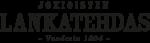 Jokioisten lankatehdas vaaka logo